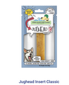 Classic insert fits classic Jughead for dogs under 35#