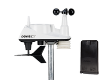 Davis Vantage Vue 6357AU WeatherLink Live Bundle (No Console)