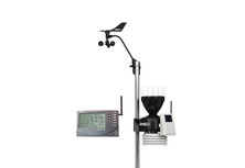 Davis Vantage Pro2  6152AU WeatherLink Live Bundle (With Console)