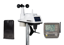 Davis 6120 Vantage Vue and WeatherLink Live Bundle (with Console)