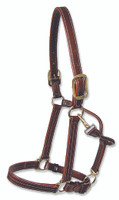 Halter, Kentucky Leather (Walsh 9700)