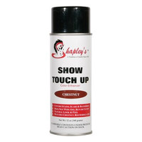 Shapley's Show Touch Up, Colors