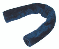 Breast Collar Cover, Double Fleece for Tailset/Harness