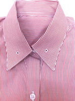 Show Shirt, Ladies Size 10 Magenta Stripe (McConnell's) CLOSEOUT!
