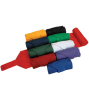 Standing Wraps, Elastic 12' Long 4 Pack (Feather-Weight)