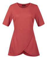 Kerrits Crossrail Tunic/Tulip Top FREE SHIPPING