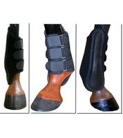 Splint Boots, Utility Neoprene with Suede Pad