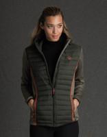 Jacket, Mountain Horse Puffer/Fleece Hybrid SALE!