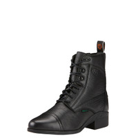 Ariat Breeze Jod/Paddock Boot, Ladies Black FREE SHIPPING