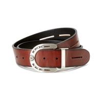 Ariat Belt, Regal Reversible Black/Brown FREE SHIPPING