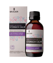Brauer Baby & Child - Stomach Calm