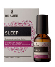Brauer Sleep Oral Spray