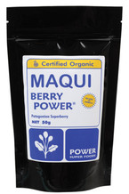 Power Super Foods Maqui Berry Power