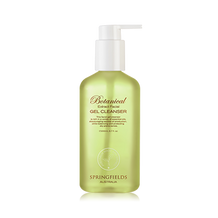 Springfields Botanical Balancing Facial Cleansing Gel