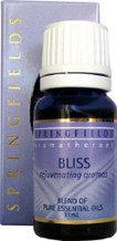 Springfields Blend of Pure Essential Oils - Bliss
