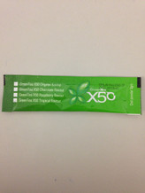 X50 Green Tea (1 Serve)