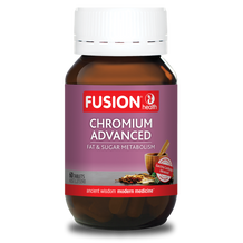 Fusion Chromium Advanced