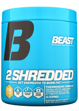Beast 2Shredded