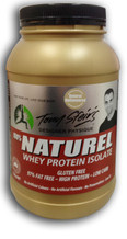 Tony Sfeir's 100% Naturel Whey Protein Isolate