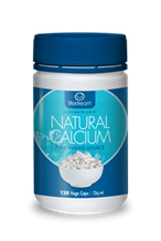 Lifestream Natural Calcium Capsules