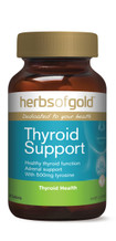 Herbs of Gold Thyroid Support