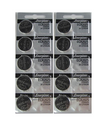 Energizer CR2025 3V Lithium Coin Battery - 5 Pack + FREE SHIPPING