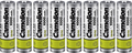 Camelion AA Rechargeable NiCD Batteries 1000mAH 8 Pack  + FREE SHIPPING!