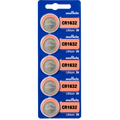 Sony Murata CR1632 3V Lithium Coin Battery - 5 Pack + FREE SHIPPING!