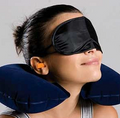 Airplane Neck Cushion - Soft and Comfortable