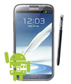 Samsung Galaxy Note 2 Software Repair