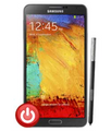 Samsung Galaxy Note 3 Power Button Replacement