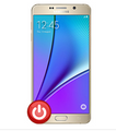 Samsung Galaxy Note 5 Power Button Replacement