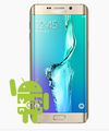 Samsung Galaxy S6 Edge Software Repair