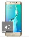 Samsung Galaxy S6 Edge Volume Button Replacement