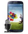 Samsung Galaxy S4 Mic Replacement