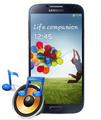Samsung Galaxy S4 Speaker Replacement