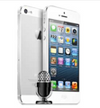iPhone Repair - iPhone 5 Microphone Replacement