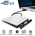 External DVD Drive Read/Write - Works with Mac + PC