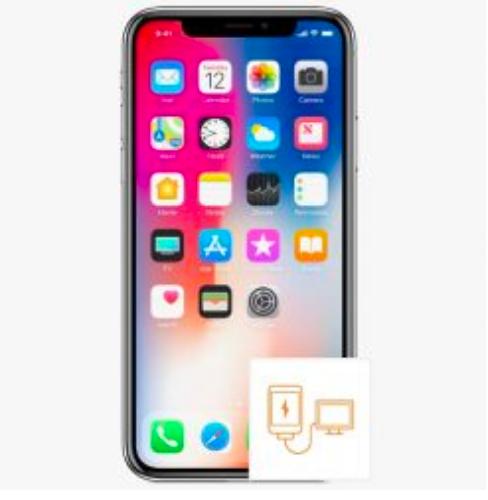 best website a028e 2f66b iPhone Repair - iPhone X Charging Port Replacement