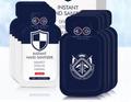 10 Pack Sachet Hand Sanitizer