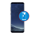 Samsung Galaxy S8 PLUS Liquid/Water Damage Treatment