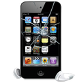iPod Touch 4 Repair - Screen Replacement