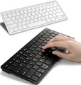 Bluetooth Keyboard works on all Bluetooth devices