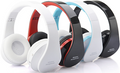 Classic style wireless Bluetooth headphones with Microphone
