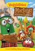 Veggietales MacLarry  DVD