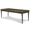 French Partners Rectangular Dining Table
