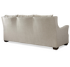 Connor Slope arm Belgian Linen upholstered sofa sale