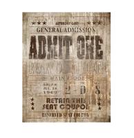General Admission II
