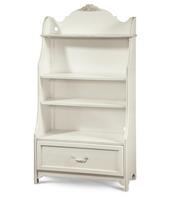 Rosalie Kids Bookcase - White