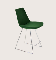 Eiffel Wire Bar Stool